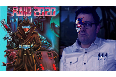 Raid 2020 (NES) - Angry Video Game Nerd (AVGN) - YouTube
