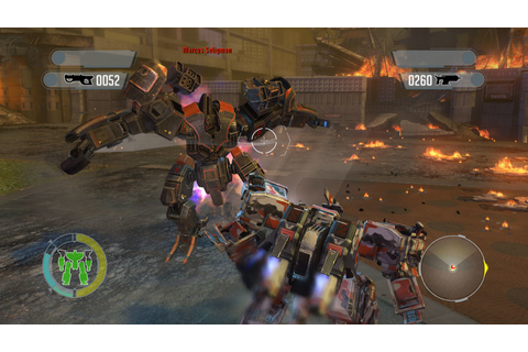 Front Mission Evolved [Steam CD Key] for PC - Buy now