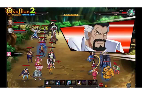 One Piece Online 2: Pirate King, New treasure hunt game on ...