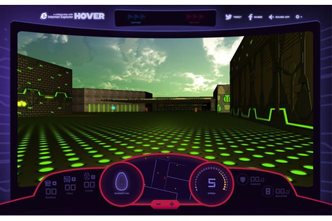 Hover! (video game)