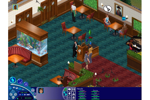The Sims: Hot Date Screenshots for Windows - MobyGames
