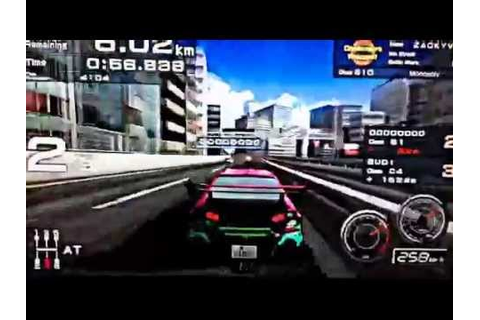 Fast beat loop racer - YouTube