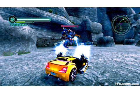 Transformers Prime The Game Free Download For PC ...