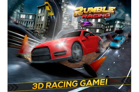 Download Rumble Racing - Car Hill Climb for PC