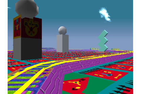 LSD: Dream Emulator (PSX)