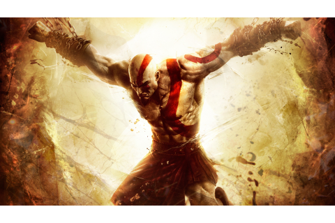 God of War Ascension Wallpaper Full HD Wallpaper and ...