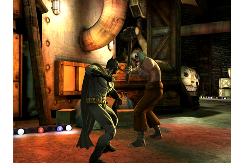 Batman: Arkham City Lockdown App – free update available ...