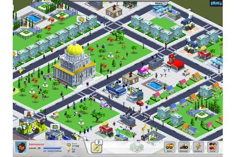 NGMoco Announces We Farm, We City | iSource