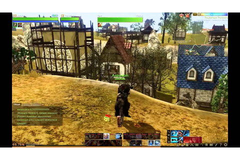 ArcheAge PREVIEW - is the game worth it? (April, 2014 ...