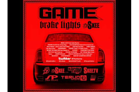 Game - Street Riders ft. Akon & Nas @DJskee Twitter and ...