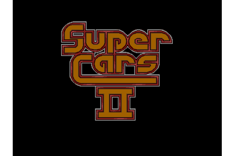 Download Super Cars II - My Abandonware