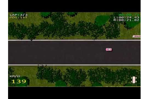 Dust Racing 2D 1.4.1 - Open Source racing game written in ...