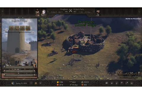 Mount & Blade II: Bannerlord free games pc download