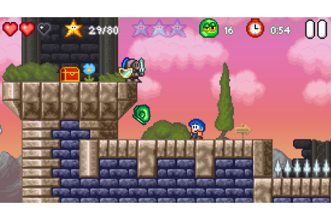 Download Bloo Kid 2 Full PC Game