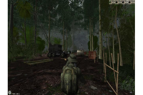 Elite Warriors: Vietnam download PC