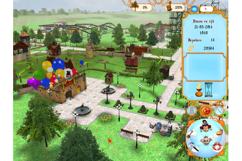 Efteling Tycoon Screenshots for Windows - MobyGames