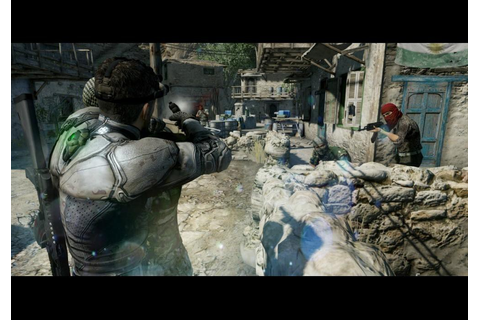 Tom Clancys Splinter Cell Blacklist | PC Game Key | KeenGamer