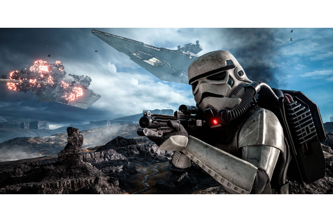 Disney Might Replace EA for New Star Wars Games | Screen Rant