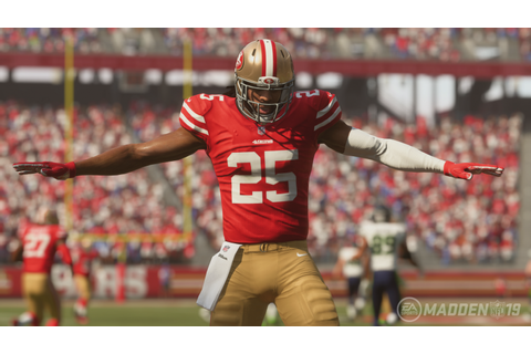 'Madden NFL 19' Download Time: When Can Fans Play the ...