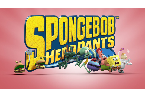 Heroes in a Handheld | Spongebob Heropants Review
