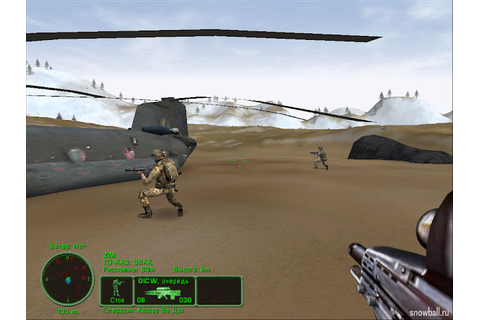 Delta Force Task Force Dagger Game Free Download ~ World News
