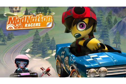 Petition · Keep ModNation Racers & LittleBigPlanet Karting ...