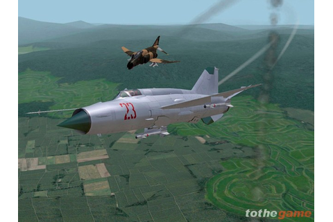 Wings Over Vietnam Free Download Full Version Pc Game ...