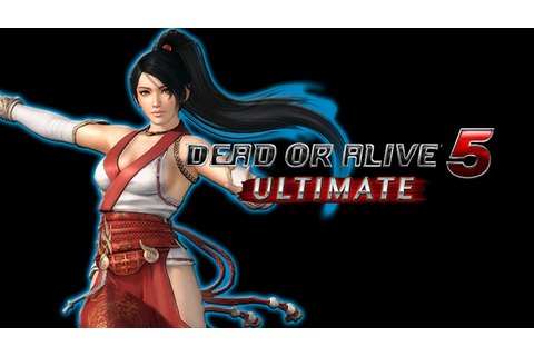 Dead or Alive 5 Ultimate by DemonicSouth on DeviantArt