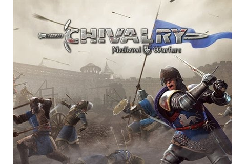 Chivalry: Medieval Warfare - PC Gameplay - Max Settings ...