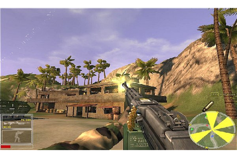 Joint Operations: Typhoon Rising PC Game - Free Download ...