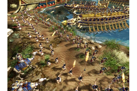 Rise and Fall: Civilizations at War - Download Free Full ...