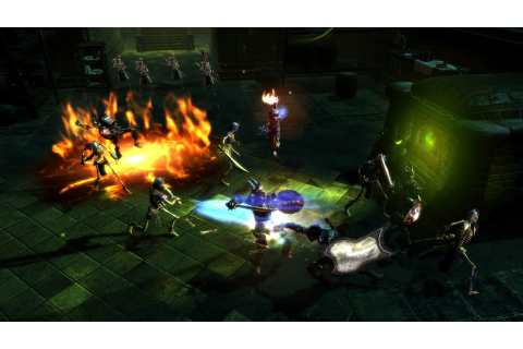 Buy Dungeon Siege III PC Game | Steam Download