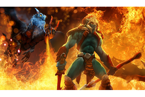 play games: Free Download Dota 2 PC Game Full Version with ...