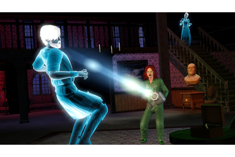 Ghost Hunter | The Sims Wiki | Fandom powered by Wikia
