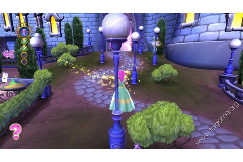 Disney Princess: My Fairytale Adventure - Tai game ...