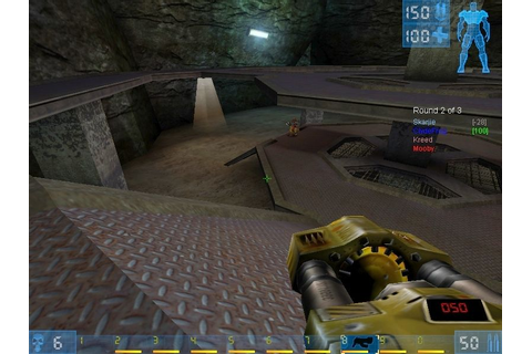 Unreal Tournament: Game of the Year Edition - My Abandonware