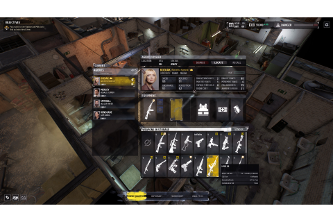 Phantom Doctrine v1.0.2 torrent download