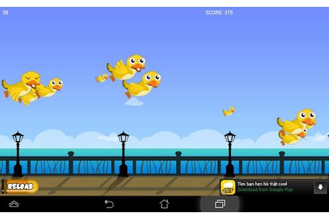 Game Duck Attack Hunter apk for kindle fire | Download ...