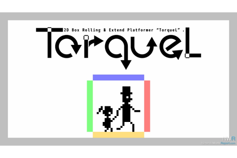 TorqueL - Game - Nintendo World Report
