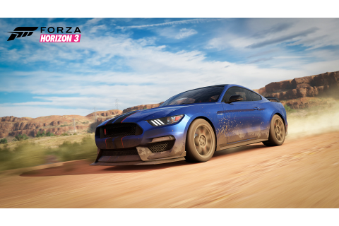 Forza Horizon 3 PC Demo Now Available while Xbox One Demo ...