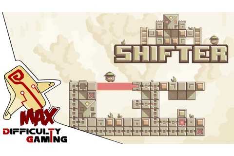 Shifter Puzzle Game Walkthrough 100% Levels 1 - 20 - YouTube
