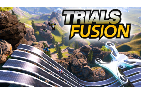 Trials Fusion | MOST FRUSTRATING GAME EVER! - YouTube