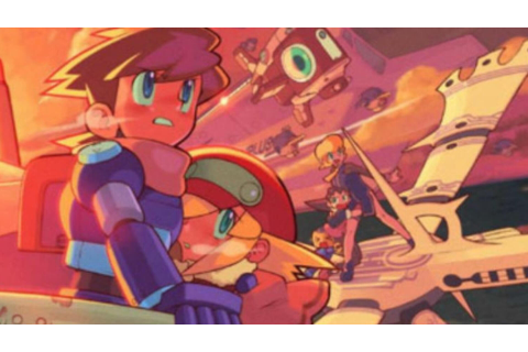 Mega Man Legends 2 Doesn't Just Need a Sequel, It Deserves ...