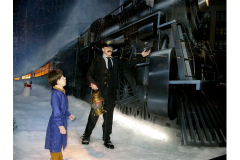 THE POLAR EXPRESS FREE FULL VERSION PC GAME DOWNLOAD ...