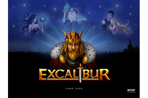 Excalibur Slot Game to Play Free with Free Spins