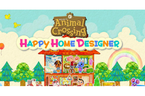 Animal Crossing Happy Home Designer, nuevo personaje en la ...