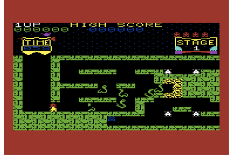 Download Tutankham (ColecoVision) - My Abandonware