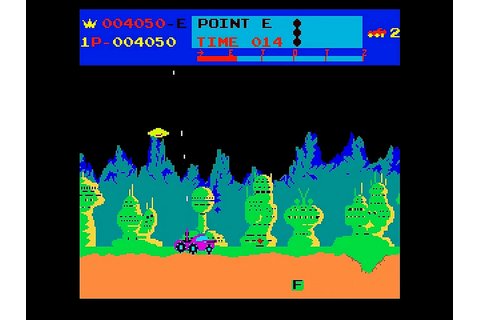 Arcades Greatest Hits The Midway Collection 2 Screenshots ...