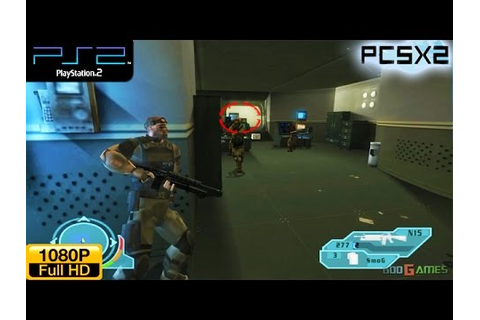 CT Special Forces: Fire for Effect - PS2 Gameplay 1080p ...