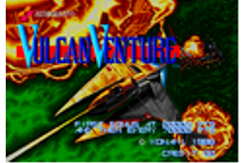 Gradius II: Gofer no Yabou — StrategyWiki, the video game ...